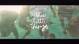Ramon Mirabet - Those Little Things