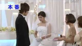 Download Video Playful Kiss BTS: Seung Jo and Hani's Wedding MP3 3GP MP4