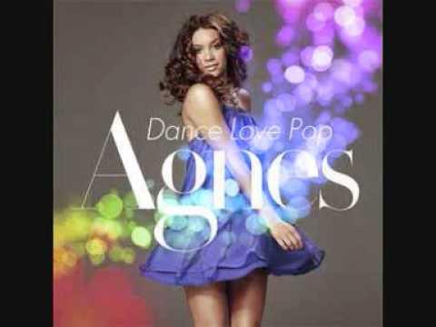 Tekst piosenki Agnes Carlsson - You Rain po polsku