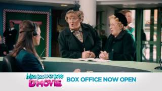 Nonton Mrs  Brown S Boys D Movie Tv Spot   D Mother  2014    Brendan O Carroll Comedy Hd Film Subtitle Indonesia Streaming Movie Download
