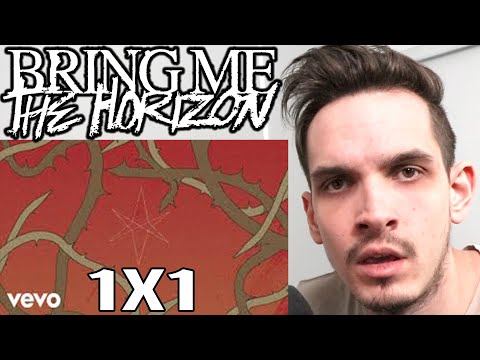 Metal Musician Reacts to Bring Me The Horizon | 1x1 |