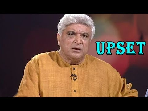 Javed Akhtar CRITICISED on Social Networking Sites