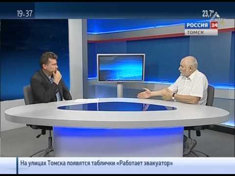 Интервью со Степаном Сулакшиным