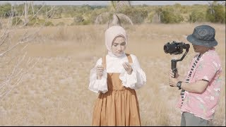 Fatin - Jingga Music Video | Behind The Scenes
