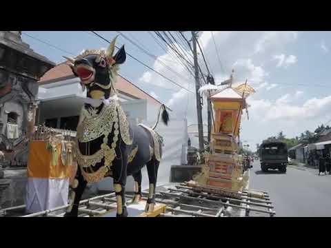 Tradisi Palebon Ngaben di Bali | Mjlk 10