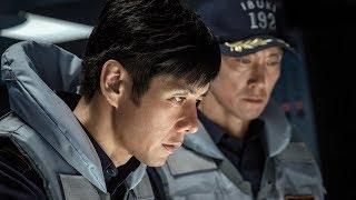 映画『空母いぶき』特報
