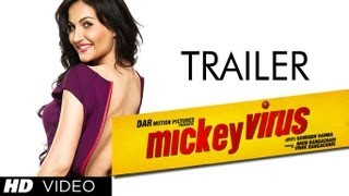 Nonton Mickey Virus Trailer 2013  Official    Latest Bollywood Movie   Manish Paul Film Subtitle Indonesia Streaming Movie Download