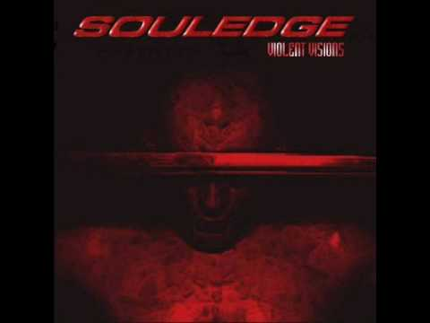 SoulEdge - Violent Visions online metal music video by SOULEDGE