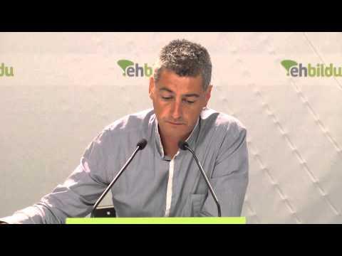 El Gobierno Vasco sigue dilapidando millones en el TAV mientras recorta en servicios públicos