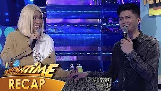Video Funny and trending moments in KapareWho | It's Showtime Recap | February 25, 2019 MP3, 3GP, MP4, WEBM, AVI, FLV Maret 2019