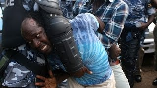 Uganda Welaba OMG Uganda FullHd 2014