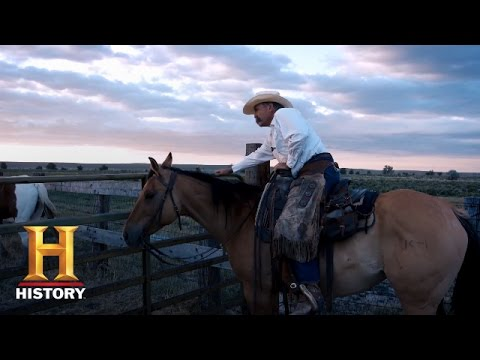 Ranchlands: Crossroads (Episode 1) | History