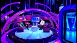 SCD It Takes two - Nicky Byrne clips 05-11-12
