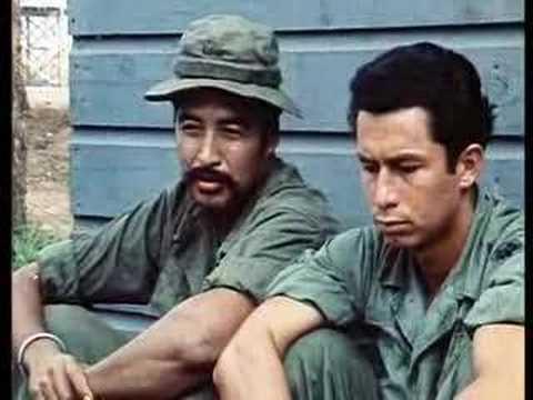 The Quiet Mutiny (1970) vietnam interviews part 2