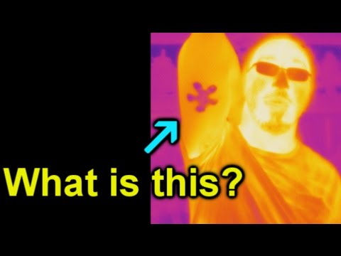 The infrared explained!