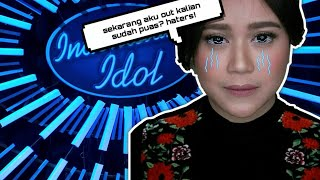 Video jodie gagal lolos top 6 ! drama idol ? - indonesian idol 2018 MP3, 3GP, MP4, WEBM, AVI, FLV Juni 2018