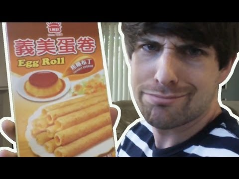 asian - Watch the NEWEST Ian is Bored: http://smo.sh/Starving2Death Get the 2ND SMOSH MAGAZINE! http://smo.sh/SmoshMagazine Ian and Anthony try strange, amazing, and...