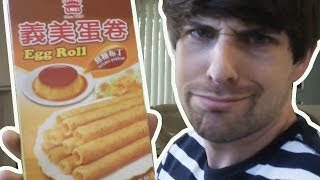 Another Asian Food Test!