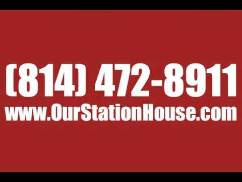 Our Station House - Bar and Grill in Ebensburg, PA