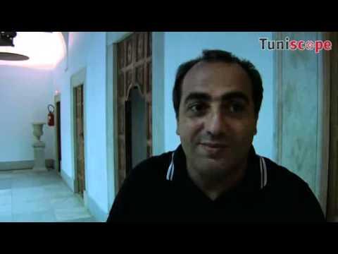 Interview de Mourad Mathari : 6e édition de Mûsîqât 2011