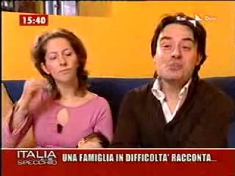 Italia allo specchio 1 - Gianpaolo Luzzi