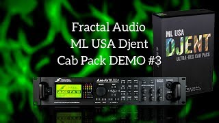 Download the Friedman HBE preset used in this video: http://www.silentundergroundstudio.com/ml-djent *Requires ML USA Djent...