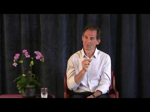 Rupert Spira Video: The Difference Between Recognition, Enlightenment and Integration