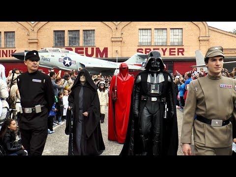 Science Fiction Days Speyer 2018