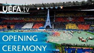 Video David Guetta at EURO 2016 opening ceremony MP3, 3GP, MP4, WEBM, AVI, FLV September 2018