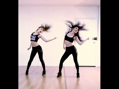 Britney Spears WOMANIZER dance choreography Waveya Ari MiU