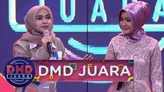 Video Imut Banget, Peserta Ini Perpaduan Nissa Sabyan, Fatin & Ria Ricis - DMD Juara (4/9) MP3, 3GP, MP4, WEBM, AVI, FLV September 2018