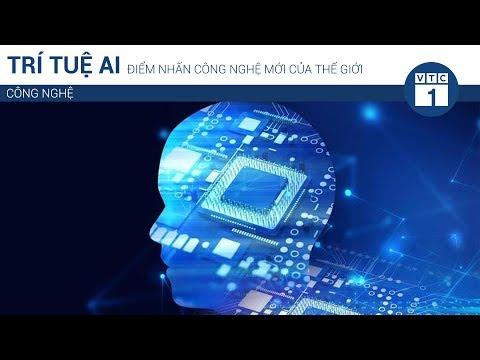 Trí tuệ AI: Điểm nhấn công nghệ mới của thế giới | VTC1 - Thời lượng: 2 phút, 8 giây.