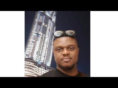 ACTOR KEN  ERIC UGO LATEST RELEASED SONG IN DUBIA