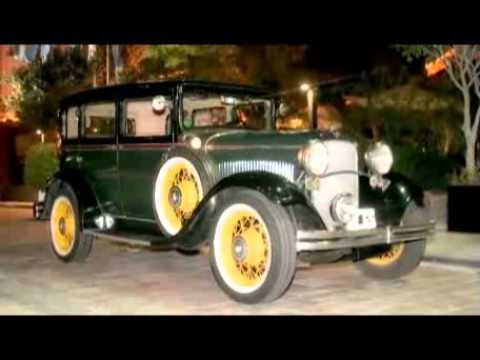 Classic Cars Argentina - Video 01