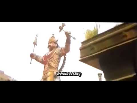 Baahubali 2  The Conclusion 2017  Full Hd