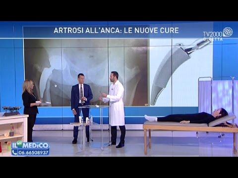 Il mio medico - Artrosi all'anca: le nuove cure