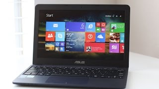 asus x205ta 11.6quot laptop review