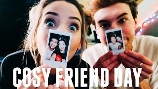 Video COSY FRIEND DAY MP3, 3GP, MP4, WEBM, AVI, FLV September 2018