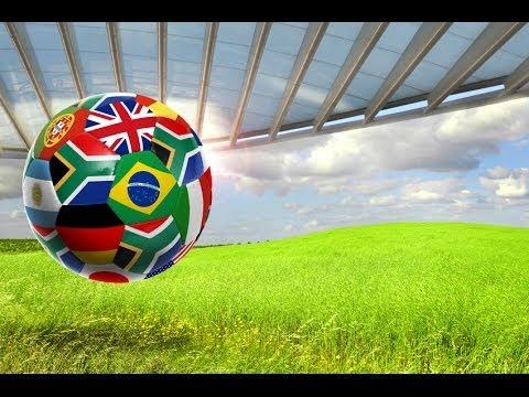 Die Fußball-WM 2010 in Südafrika! Ganz Deutschland hat mitgefeiert - Hier ein toller Song mit Rückschau auf die Nationalteams die uns mit Fußballkünsten verzauberten.