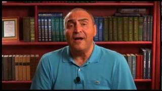 Как избавиться от лени? Видео от Владимира Довганя - основателя Академии Победителей, тренера успеха