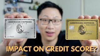 How Do Charge Cards Affect Your Credit Score?
