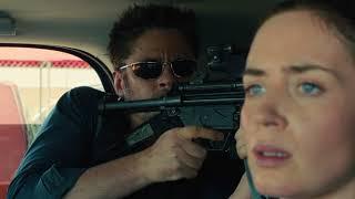 Nonton Sicario 2015 Shootout Scene 4k Clip Film Subtitle Indonesia Streaming Movie Download