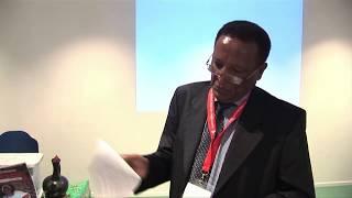 Tefera Addisu Presents The Case Of HVA In Ethiopia; Part II