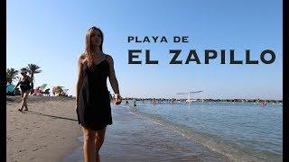 Playa el Zapillo - Voz de Almería