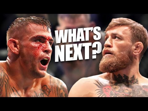 Who's Next For Khabib Nurmagomedov & Dustin Poirier? (UFC 242)