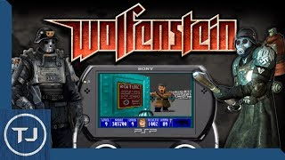 """Hi guys, Tech James here,For this tutorial, I will be showing you guys how to download & play """"Wolfenstein 3D"""" on your PSP/PSP GO, this requires custom firmware!This video is for educational purposes only.➤ (Wolfenstein 3D): http://www.mediafire.com/file/tm63l8vjd3h9sss➤ (CHEAP STEAM GAMES): https://www.g2a.com/r/techjamesMusic: Sein & Music - Cotton Cloud (https://www.youtube.com/watch?v=-G1ZT5_ssr0)Please Like + Subscribe- Copyright Disclaimer Under Section 107 of the Copyright Act 1976, allowance is made for """"fair use"""" for purposes such as criticism, comment, news reporting, teaching, scholarship, and research."""