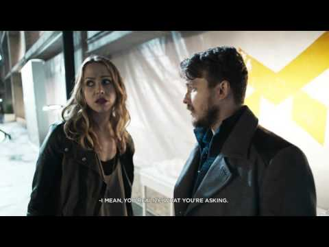 Quantum Break Episode 4 Junction 4 - Control