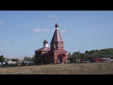 Содержание: Праздничная литургия медовый Спас, Яблочный Спас, третий Спас, освящение храма в Новосокулаке.