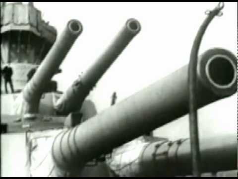 Drum Solo to Battle of Jutland