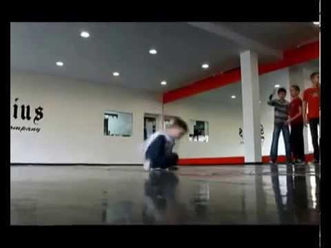 Sirius Dance Academy - B-Boy school Sirius